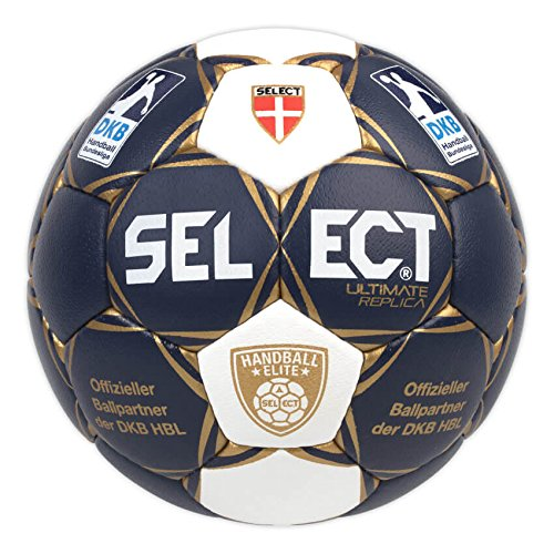 Select Palla da pallamano Ultimate Replica Elite 2017/18(1)