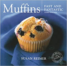 Muffins Fast And Fantastic Amazoncouk Susan Reimer