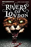 """Rivers of London Volume 5 Cry Fox"" av Andrew Cartmel"