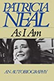 As I Am, Patricia Neal, 1451626002