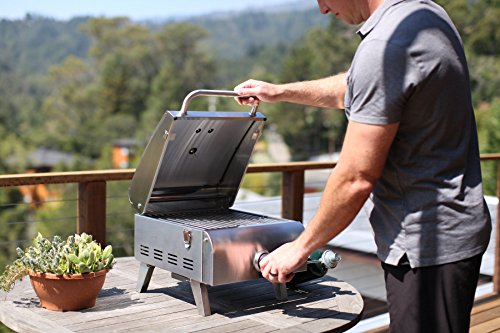 Buy indoor outdoor grill