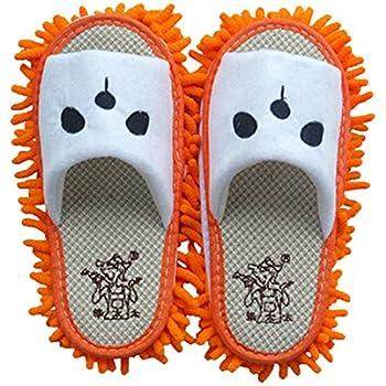 Amazon Com Moolecole Cute Cartoon Panda Chenille Dusting