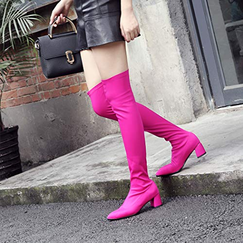 SA079 wetkiss Bottes pour wetkiss SA079 Femme 7BWqwHRa