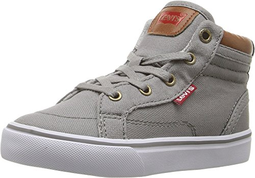 Levis Boys Ashbury Hi Top Sneakers
