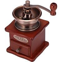 Molinillo de café manual, molino de grano