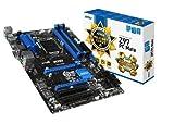 MSI Intel Z97 LGA 1150 DDR3 USB 3.0 ATX Motherboard (Z97 PC Mate)