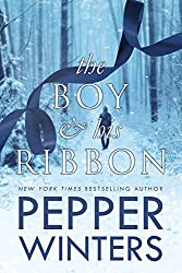 The Boy and His Ribbon (Ribbon Duet Book 1)