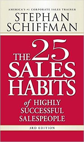 Os 25 Hábitos em Vendas dos Mais Bem-Sucedidos Vendedores - Funil de Vendas