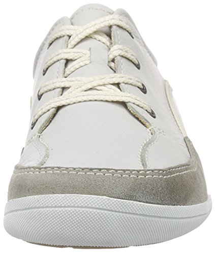 Shoes Zapatos Katja light Derby De 134 Marc Grau Mujer Grey Cordones Gris 7qHdgqfxw
