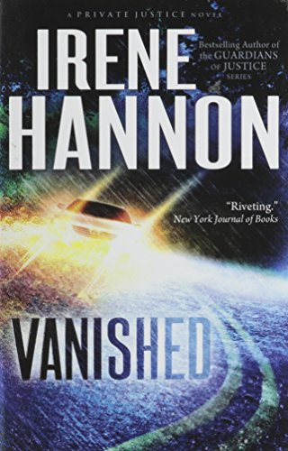 Vanished: A Novel (Private Justice)