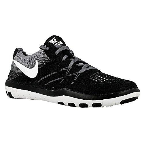 Nike 844817-002, Zapatillas de Deporte Mujer Negro (Black / Cool Grey-Dark Grey)