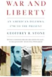 War and Liberty: An American Dilemma: 1790 to the Present
