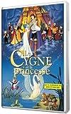 Le Cygne et la princesse
