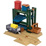 Thomas and Friends TrackMaster Farmer McColls Hay Loader