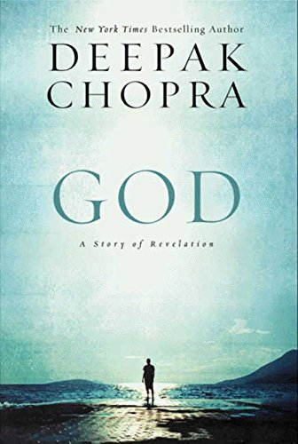 Read Online God: A Story of Revelation PDF Text fb2 book