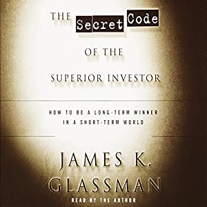 The Secret Code of the Superior Investor Audiobook