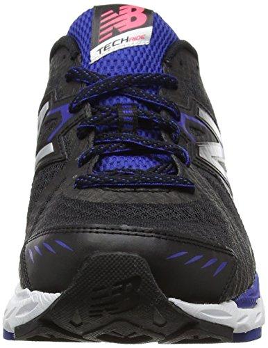 Herren Black Balance Mehrfarbig 670v5 New Hallenschuhe w4q6n