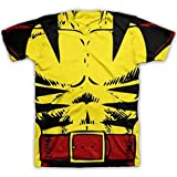 Wolverine - Costume Tee T-Shirt Size S