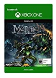 Mordheim: City of the Damned - Xbox One Digital Code