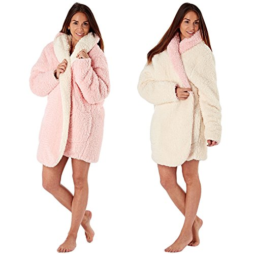 extra soft dressing gown - 8
