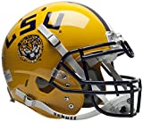NCAA LSU Tigers Authentic XP Football Helmet