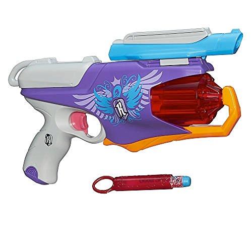 nerf guns girls - 4