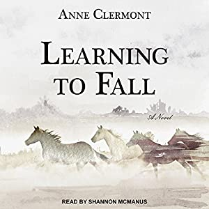 Learning to Fall Audiobook