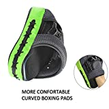 Xnature Essential Curved Boxing MMA Punching