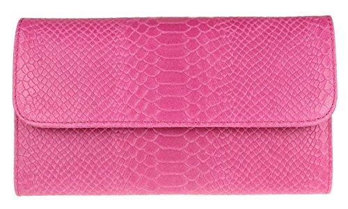 Girly Handbags Pochettes Girly femme Handbags fuchsia TxFEnwq55R
