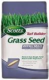 Scotts Turf Builder Zoysia Grass Seed & Mulch