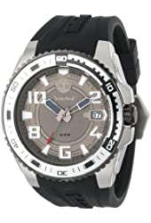 Timberland Men's TBL_13900JSSB_61 Fayston Analog 3 Hands Date Watch