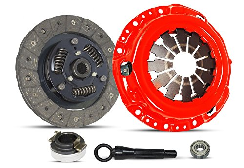 Hd Clutch Kit Set Stage 1 For Ford Aspire Festiva 1.3L (Ford Aspire Clutch Kit)