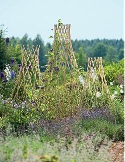 Expandable Willow Trellis, Medium. Expandable Willow Trellis, Medium.  $26.95. Master Garden Products ...