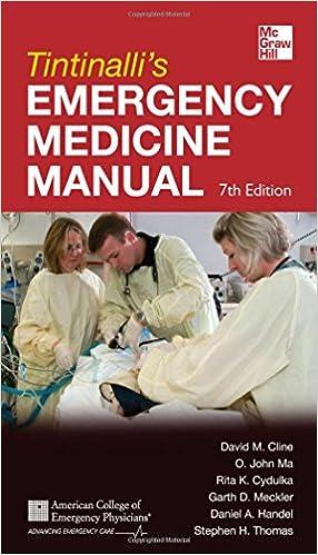 Rosen Emergency Medicine 7th Edition Pdf