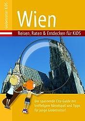 Globetrotter Kids Paris: Reisen. Raten & Entdecken für Kids von Nicole Ehrlich-Adam (2012) Taschenbuch