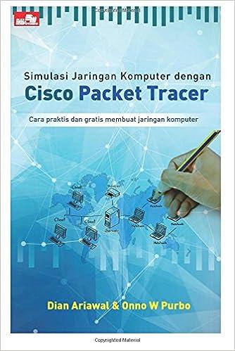 Buy Simulasi Jaringan Komputer dengan Cisco Packet Tracer