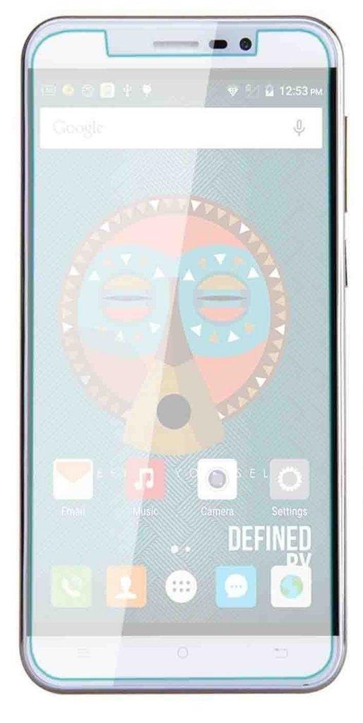 Protector de pantalla Cristal templado para Cubot Note S Calidad ...