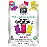 Project 7 gourment Gummies Candy with organic sweeteners 2 oz