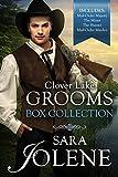 Download Clover Lake Grooms Box Set (Brides of Beckham): Books 1-4 in PDF ePUB Free Online