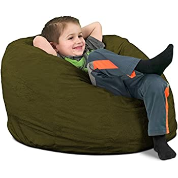 Amazon Com Ultimate Sack Bean Bag Chairs In Multiple