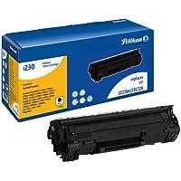 Tonerpatrone (ersetzt HP 78A ) - 1 x Schwarz - für HP LaserJet Pro M1536dnf, P1566, P1606DN, P1607dn, P1608dn, P1609dn