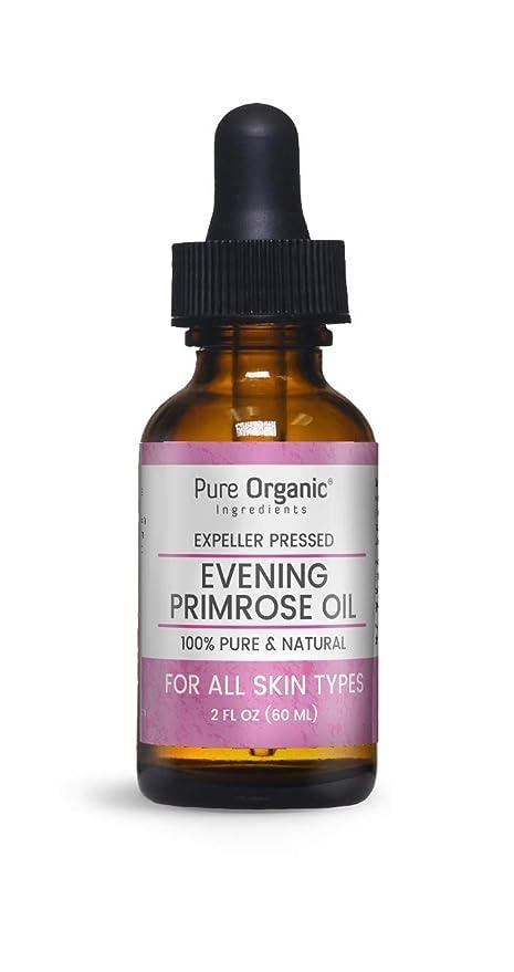 Amazon.com: Aceite de crema de noche por puros ingredientes ...