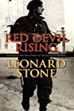 Red Devil Rising, Leonard Stone, 1425172016