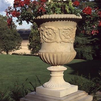 Statues Sculptures Online Large Garden Vases Montpellier Stone