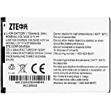 OEM ZTE LI3717T42P3H654458 BATTERY FOR ZTE VERIZON JETPACK 4G LTE HOTSPOT 890L 890 WIFI ROUTER - Non-Retail Packaging - White