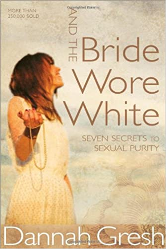 purity on sexual Christian humor