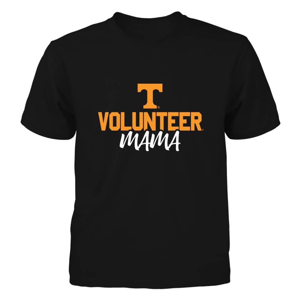 Mama T-Shirt T-Shirt Tank FanPrint Tennessee Volunteers T-Shirt