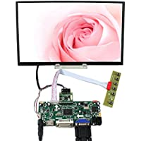 HDMI DVI VGA LCD Controller Board With 11.6 M116X40 1920X1080 IPS LCD Screen