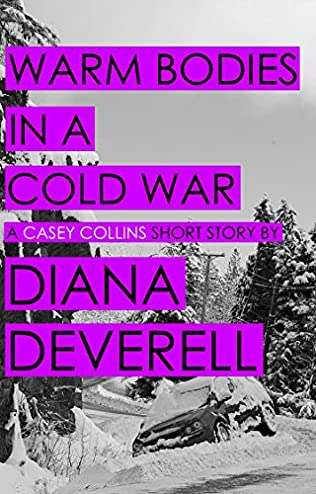 book cover of Warm Bodies in a Cold War