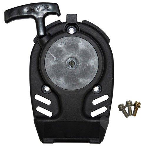Lanzador completo para motor VIPER MC440 adaptable a MC440 ...